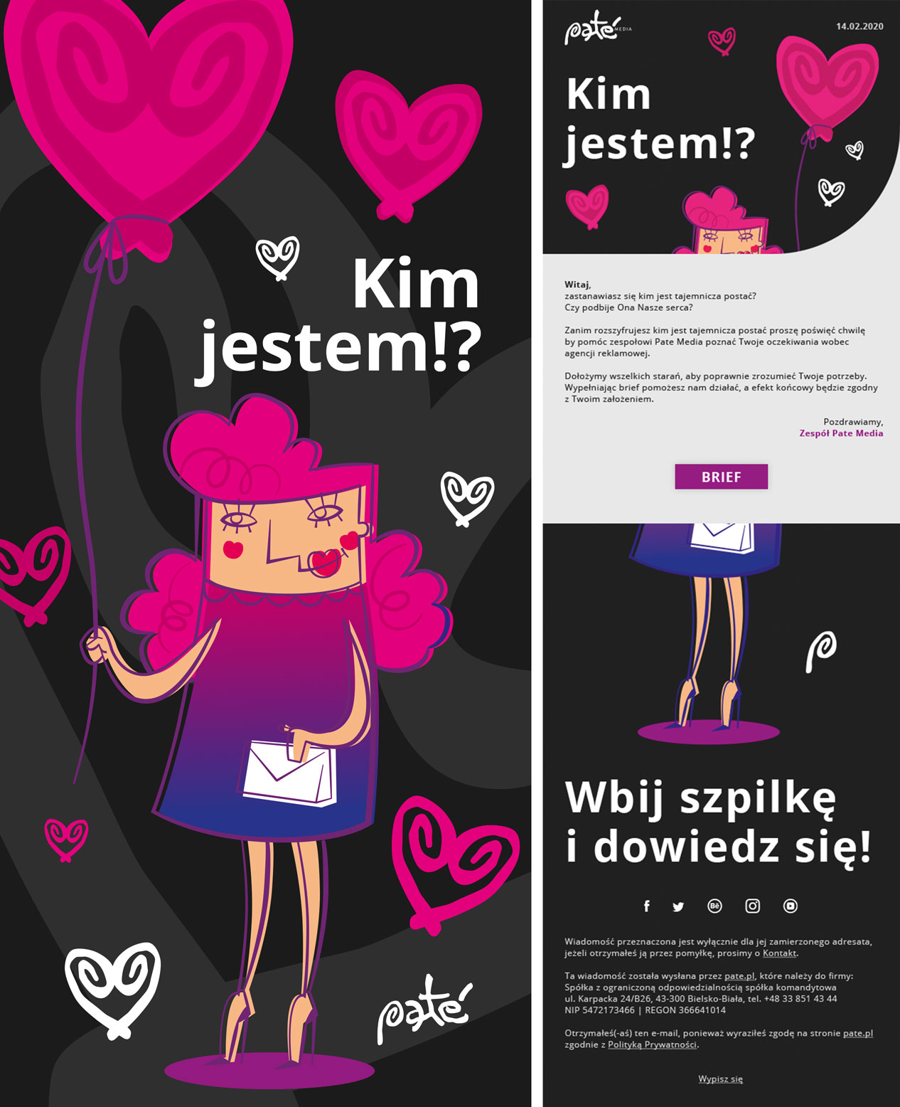 Reklama pocztą elektroniczną