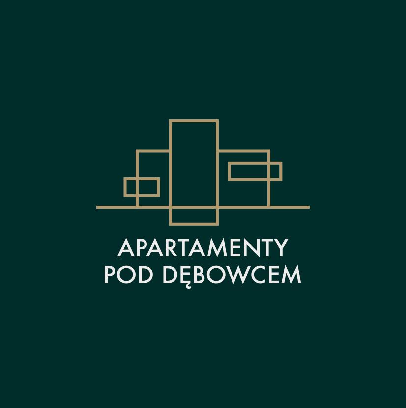 Znak Apartamenty pod Dębowcem