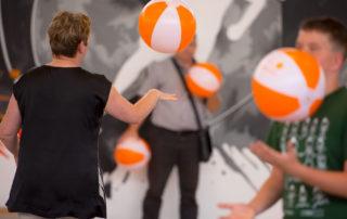 Fotorelacja z otwarcia Hali Sportowej Jaworze