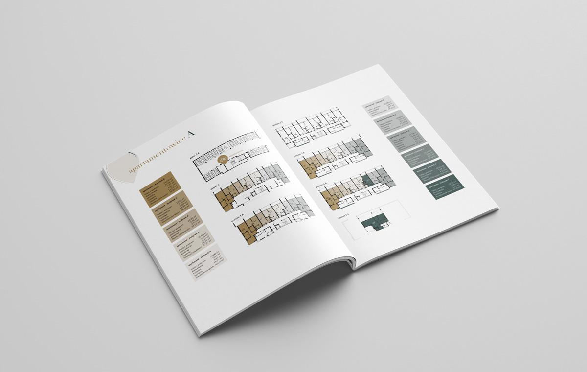 Katalog A4 Apartamenty pod Dębowcem