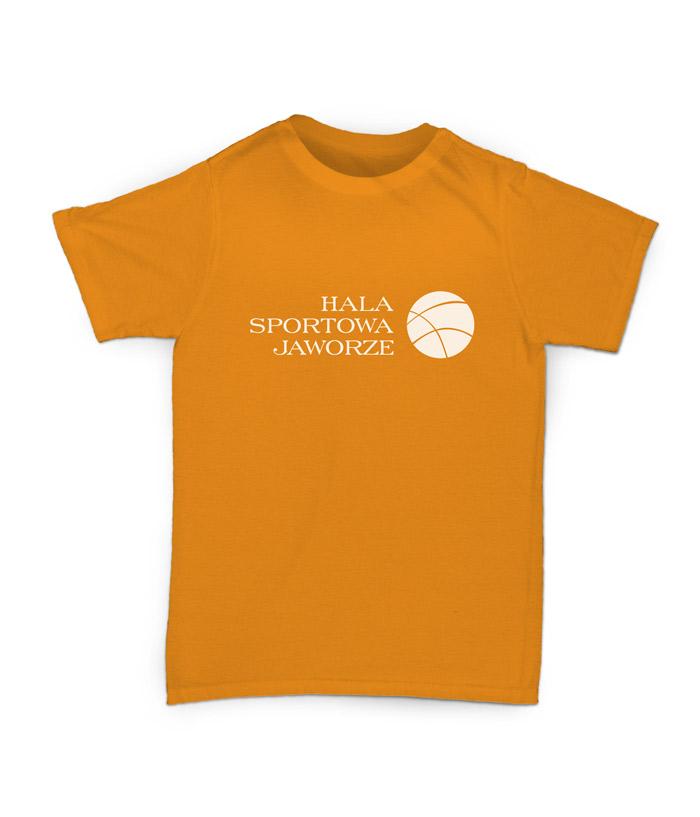 T-shirt dla orkiestry