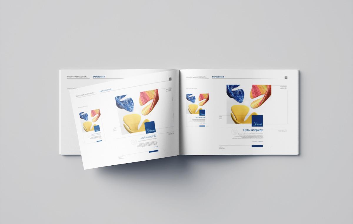 Księga Identyfikacji Wizualnej – motyw przewodni