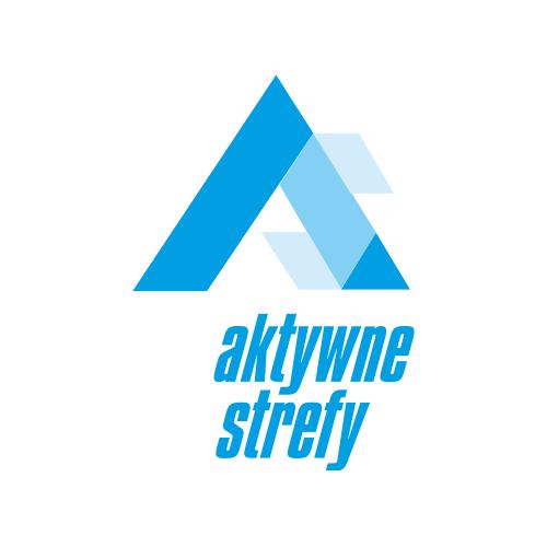 Logo Aktywne Strefy
