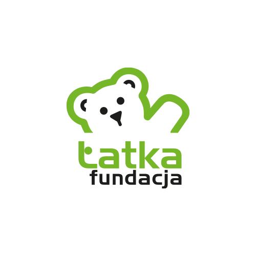Logotyp Fundacji Łatka