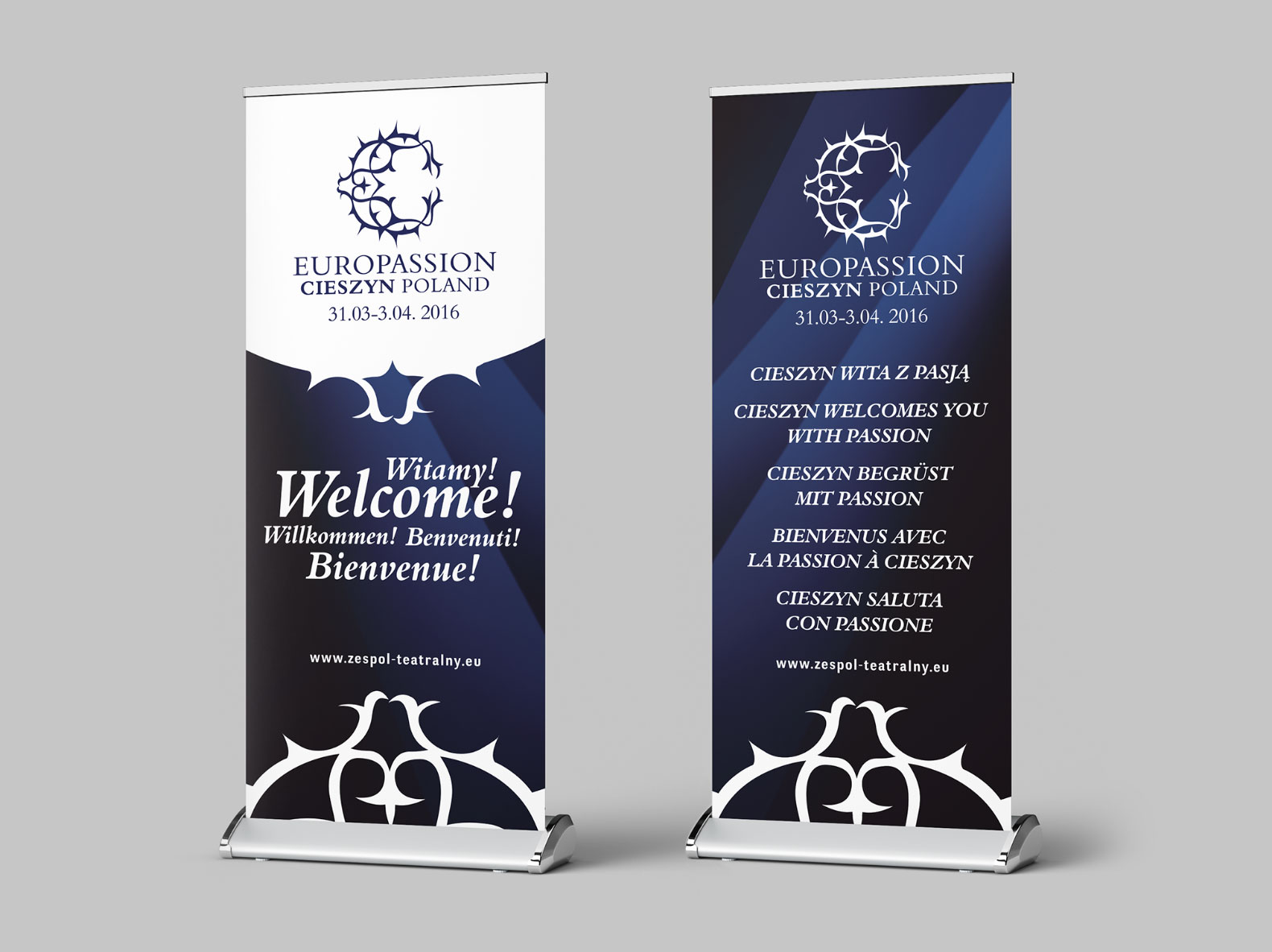 roll-up 85x200 Europasja