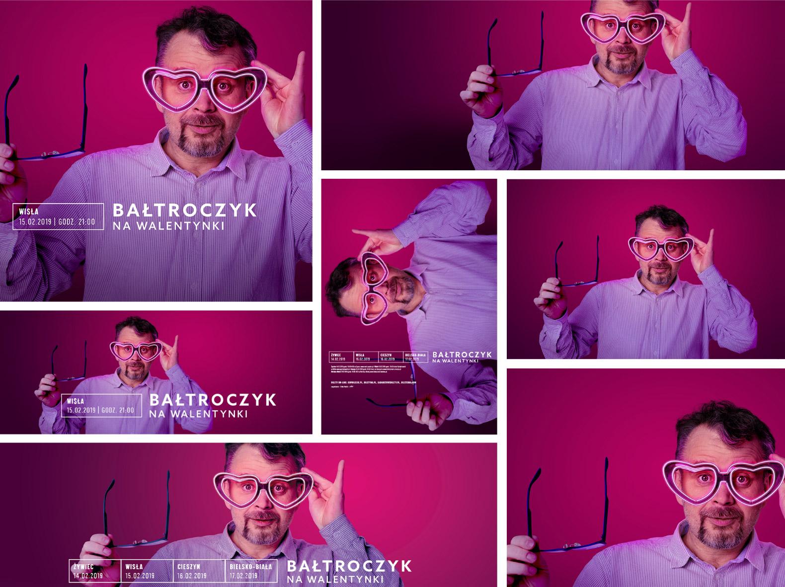 Reklama na Facebooku banery Bałtroczyk