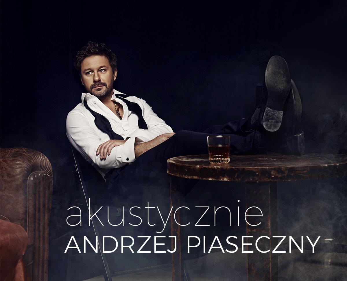 @ScenaKultury Andrzej Piaseczny – plakat