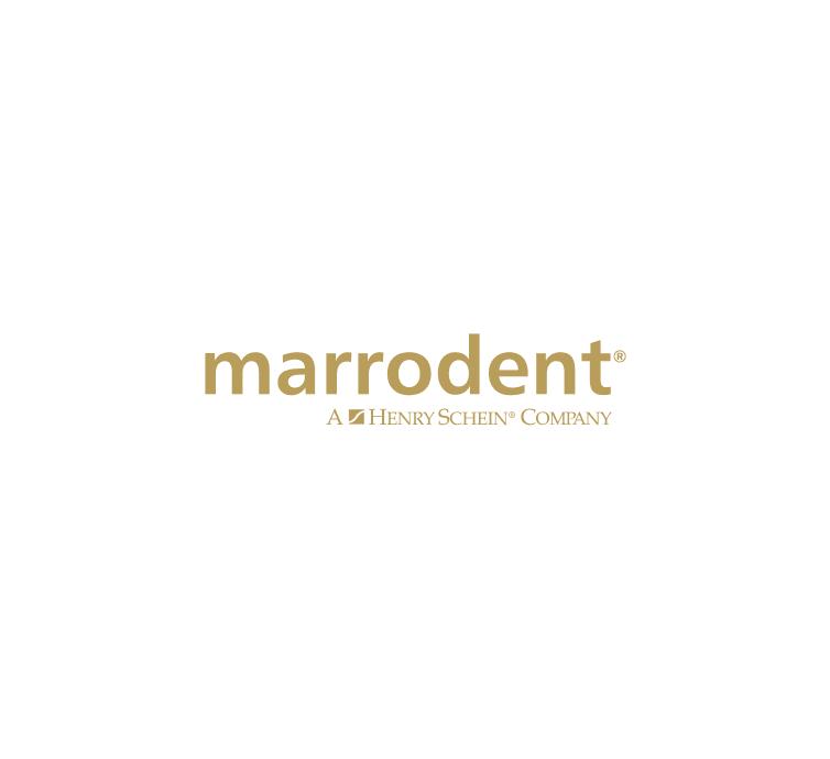 Key Visual Kampanii reklamowej Marrodent HS