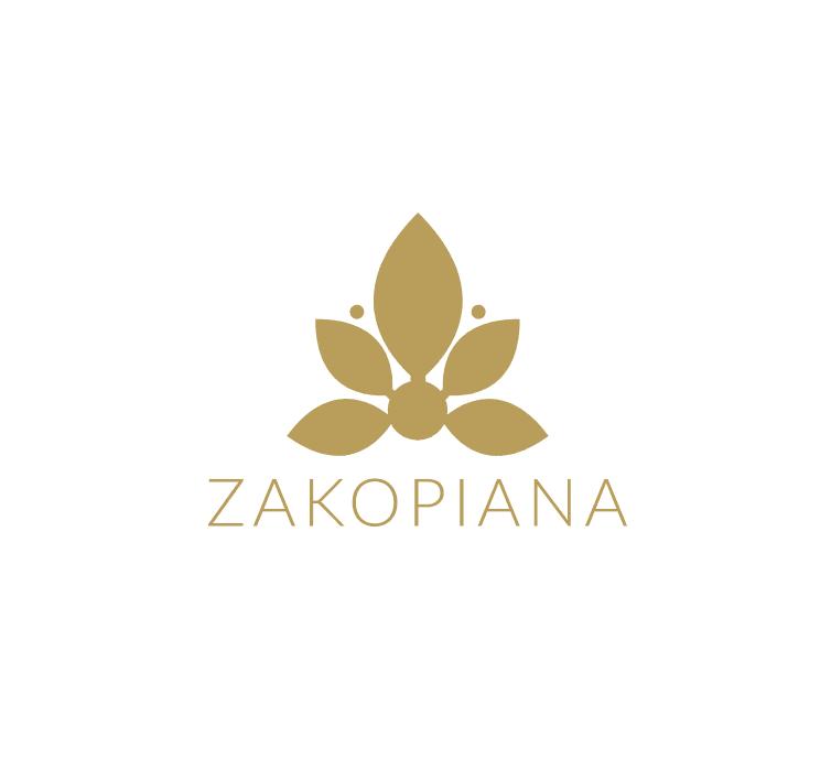 Key Visual apartamentów Zakopiana