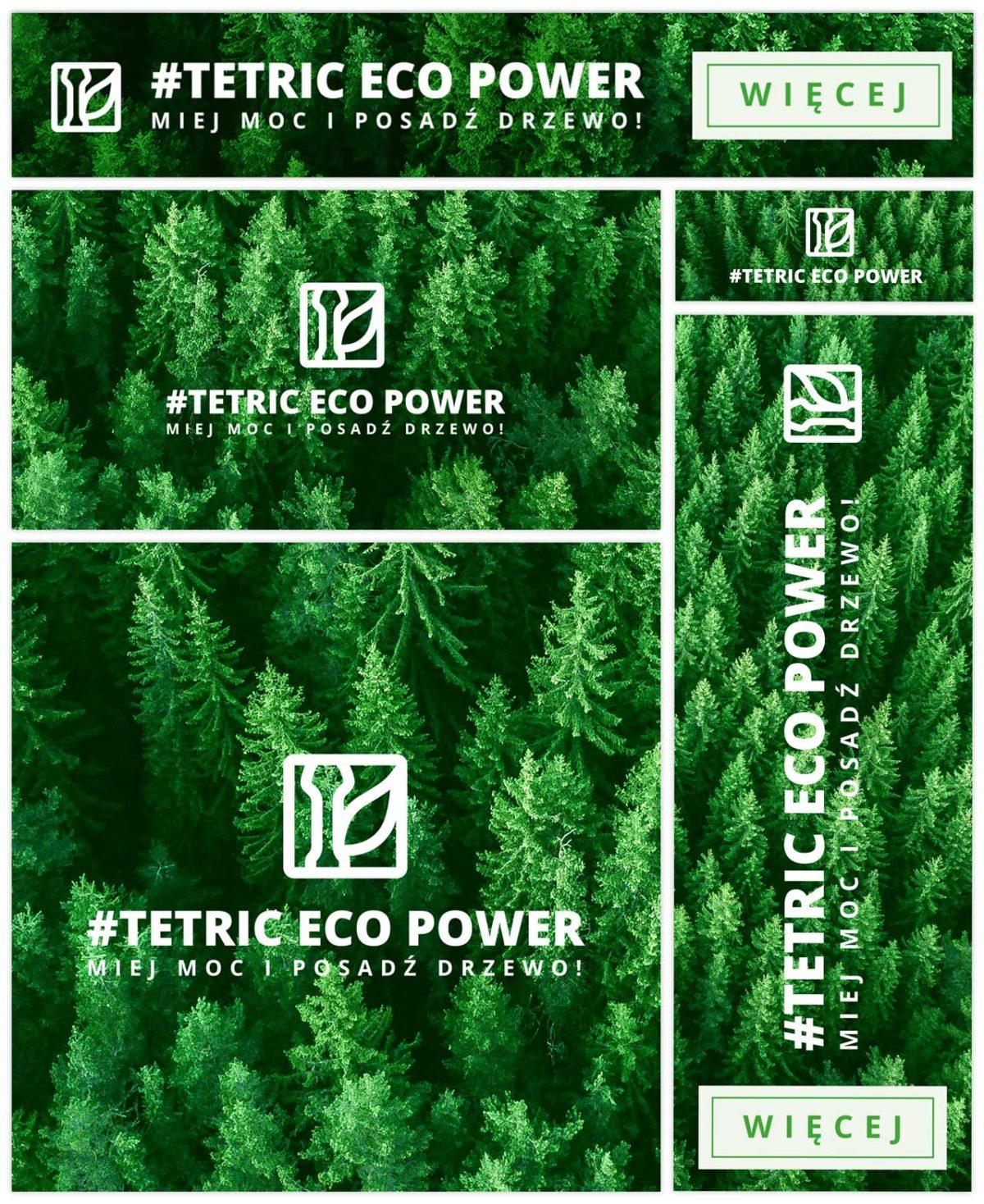 Przycisk CTA #Tetric Eco Power